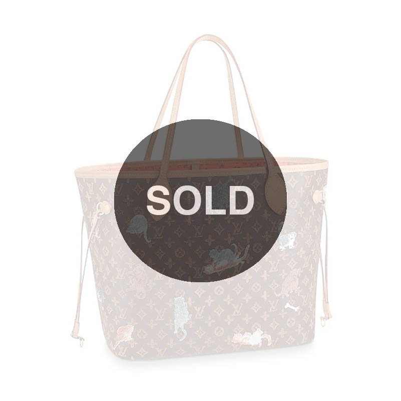 4b1b6993bbb4 catogram neverfull mm product-image-sold-template · Louis Vuitton ...