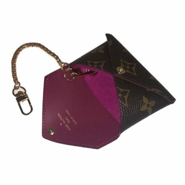 Louis Vuitton Kirigami Small Pouch Set Handbag Liner Conversion Kit Make Into Bag Charm Keyring Handbagholic