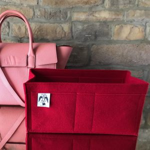 mulberry bayswater with strap luxury handbag liner organiser protect lining