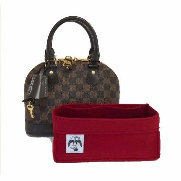 Alma BB Handbag Liner luxury for Designer Handbags Handbagholic
