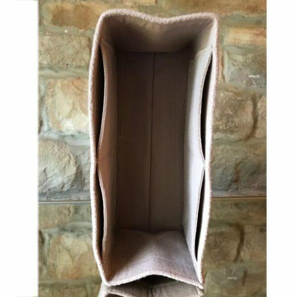 Louis Vuitton Neverfull PM Handbag Liner for Designer Handbags Handbagholic