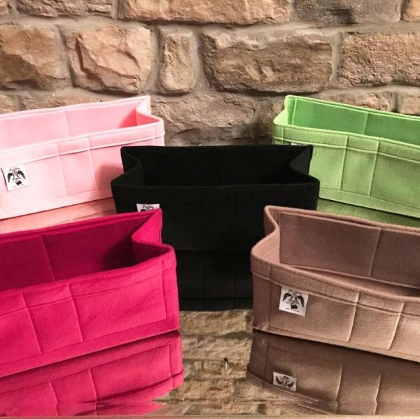 Mulberry Alexa Regular handbag Liners different colours for Designer Handbags Handbagholic