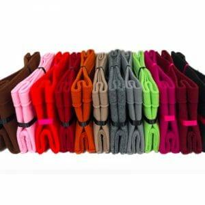 Chanel Classic Flap Jumbo Bag handbag liner protector organiser insert handbagholic felt