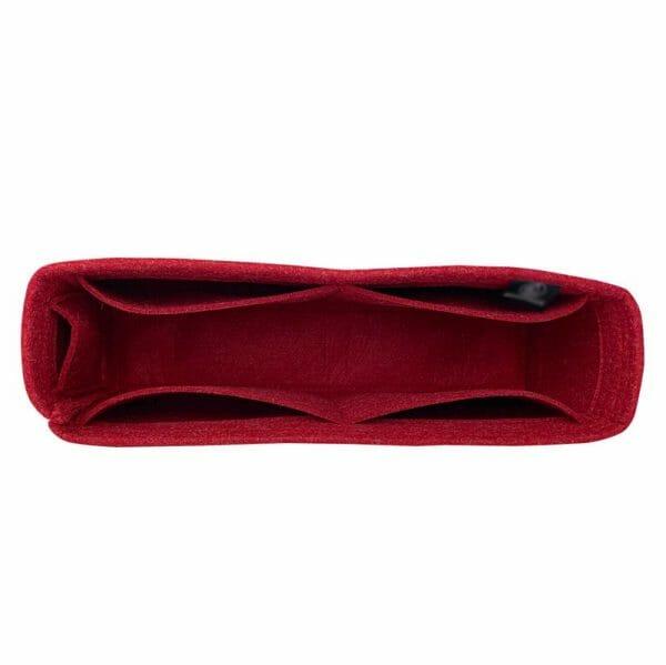 Chanel Classic Flap Jumbo Bag handbag liner protector organiser insert handbagholic liner