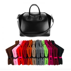 Givenchy Antigona Medium Bag handbag liner protector organiser insert handbagholic