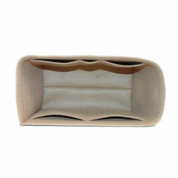 Givenchy Antigona Medium Bag handbag liner protector organiser insert handbagholic beige