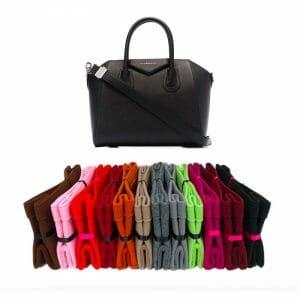 Givenchy Antigona Small handbag liner protector organiser insert handbagholic