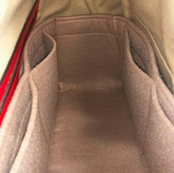 Givenchy Antigona Small handbag liner protector organiser insert handbagholic inside bag