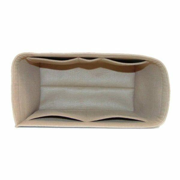 Louis Vuitton Delightful PM handbag liner protector organiser insert handbagholic