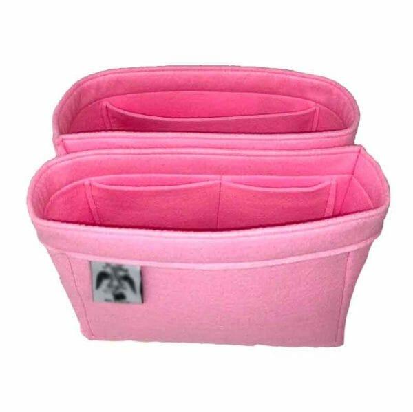 Louis Vuitton Neo Noe Luxury Handbag Liner Felt the best in the UK pink insert