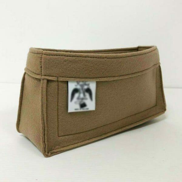 Louis Vuitton Pallas BB handbag liner protector organiser insert handbagholic