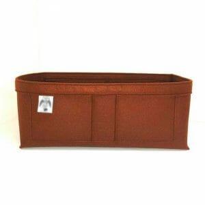 Louis Vuitton keepall 45 Handbag Liner Felt handbagholic uk