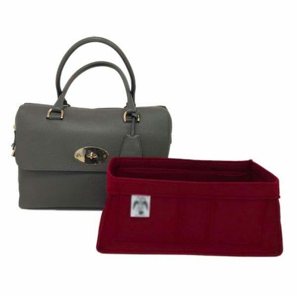 Mulberry Lana Del Rey Handbag Liner Insert Organiser