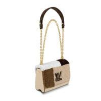 louis vuitton shearling teddy twist MM lock bag icon handbagholic 200x200px