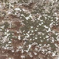 Louis Vuitton Capucines Sequin Finish Material Fabric