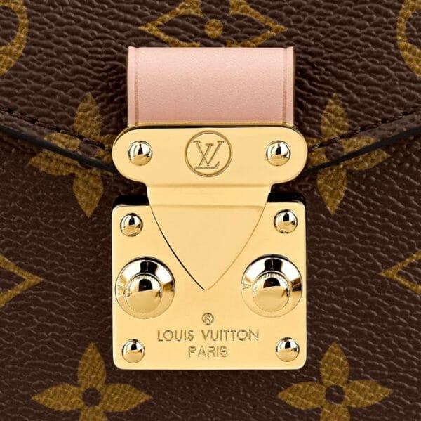 Louis Vuitton Pochette Metis Hardware Protectors