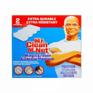 Mr Clean Magic Eraser for Louis Vuitton vachetta leather cleaner handbagholic