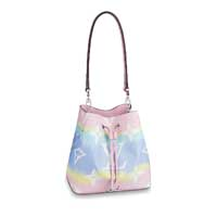 louis vuitton lv escale summer 2020 tie pastle neo noe mm handbag icon handbagholic 200x200px