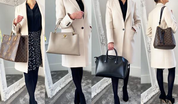 11 of The Best Designer Work Bags handbags with Video on Handbagholic Thumb