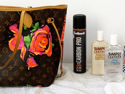 How to care for a louis vuitton leathers thumbnail handbagholic