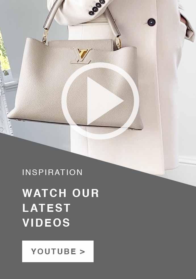 See handbagholics youtube channel for designer handbags