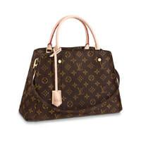 louis vuitton MONTAIGNE MM designer bag for work handbag icon handbagholic 200x200px