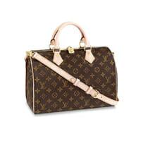 louis vuitton Speedy BANDOULIÈRE designer bag for work handbag icon handbagholic 200x200px