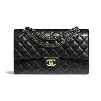 Chanel Classic Flap thumbnail handbagholic 200x200px