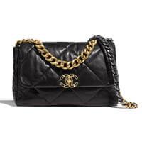 Chanel Large Maxi Flap Bag thumbnail handbagholic 200x200px
