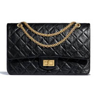 Chanel Maxi 2.55 Bag thumbnail handbagholic 200x200px