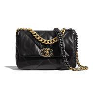 Chanel Maxi Flap Bag thumbnail handbagholic 200x200px