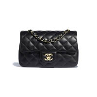 Chanel mini flap bag thumbnail handbagholic 200x200px