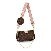 Louis vuitton Multi Pochette Accessories thumbnail handbagholic 200x200px