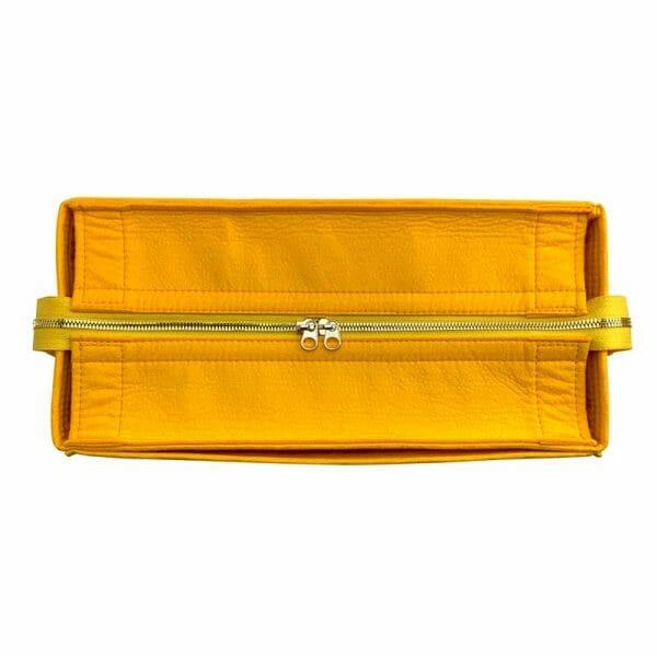 Chanel Deauville Zipped Medium Tote Bag handbag liner protector organiser insert handbagholic top