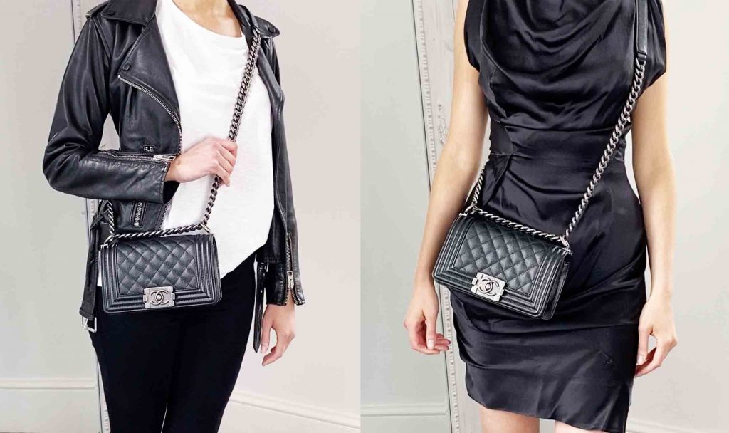 Chanel-Small-Boy-Bag-Best-designer-evening-bag-handbagholic-top-10
