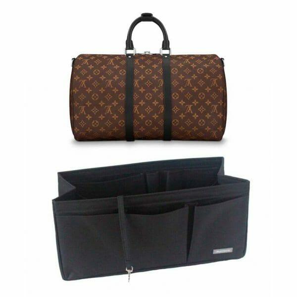 Louis Vuitton Keepall 45 Waterproof Bagliner Organiser MyLiora