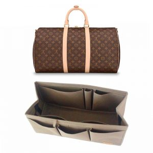 Louis Vuitton Keepall 50 Waterproof Bagliner Organiser MyLiora