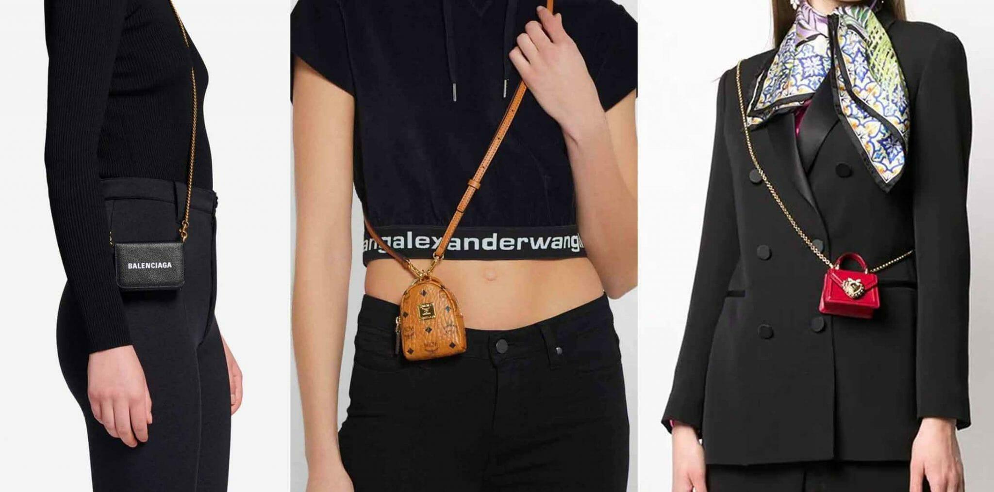 The Smallest Designer Bags by Handbagholic Thumbnail