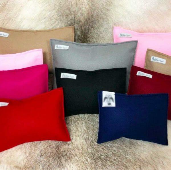 Jumbo Felt Luxury Purse Pillow Handbag Insert
