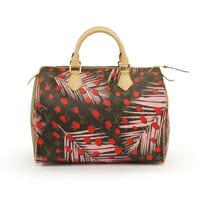 Louis Vuitton Jungle Print Speedy 30 Limited Edition