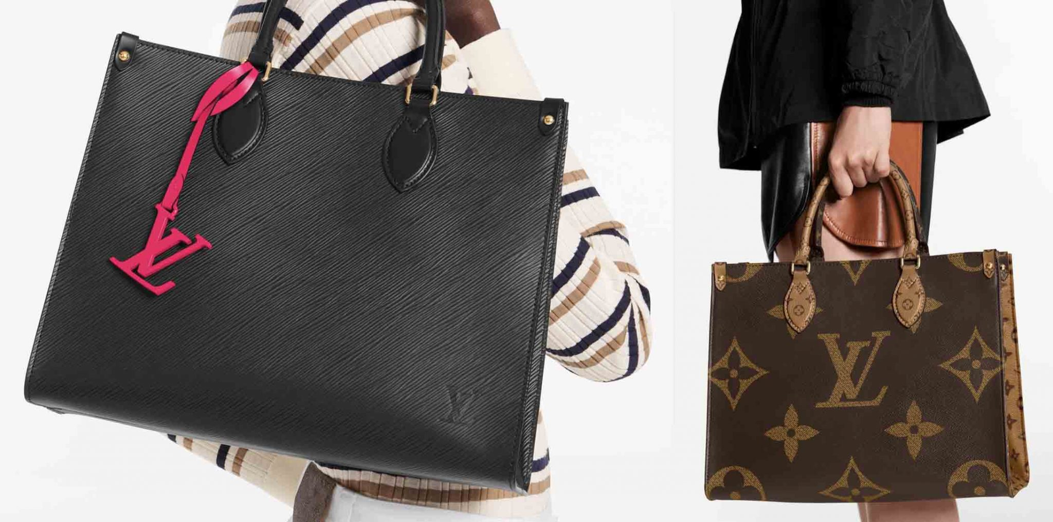 Louis Vuitton OnTheGo Tote Bag Ultimate Guide