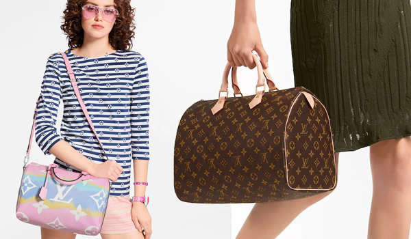 The Ultimate Guide to the Louis Vuitton Speedy Bag Thumb