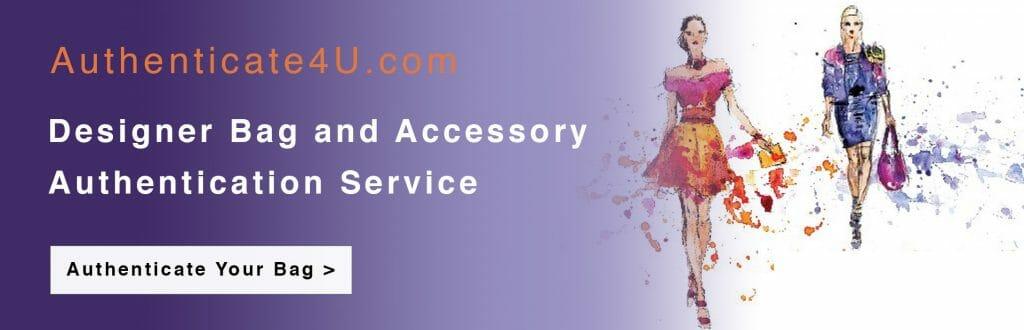 The best designer bag authentication service Authenticate 4 U