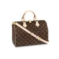 louis vuitton Speedy Bandoulière 30 bag handbag icon handbagholic 200x200px