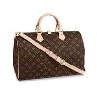 louis vuitton Speedy Bandoulière 35 bag handbag icon handbagholic 200x200px