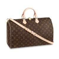 louis vuitton Speedy Bandoulière 40 bag handbag icon handbagholic 200x200px