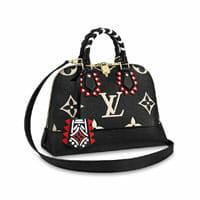 louis vuitton crafty Alma PM bag 2020 collection handbag