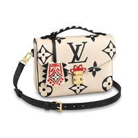louis vuitton crafty Pochette Metis Bag 2020 collection handbag icon handbagholic 200x200px