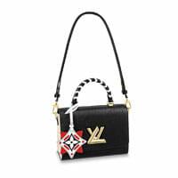 louis vuitton crafty Twiat MM 2020 collection handbag icon handbagholic 200x200px