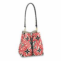 louis vuitton crafty neonoe cream red bag 2020 collection handbag icon handbagholic 200x200px